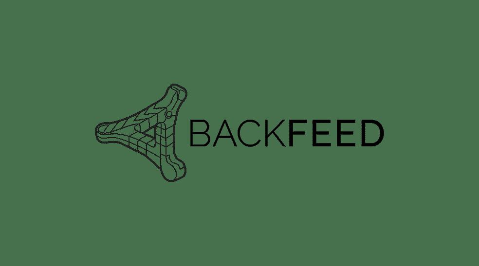 BackFeed Logo