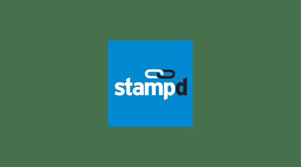 Stampd Logo