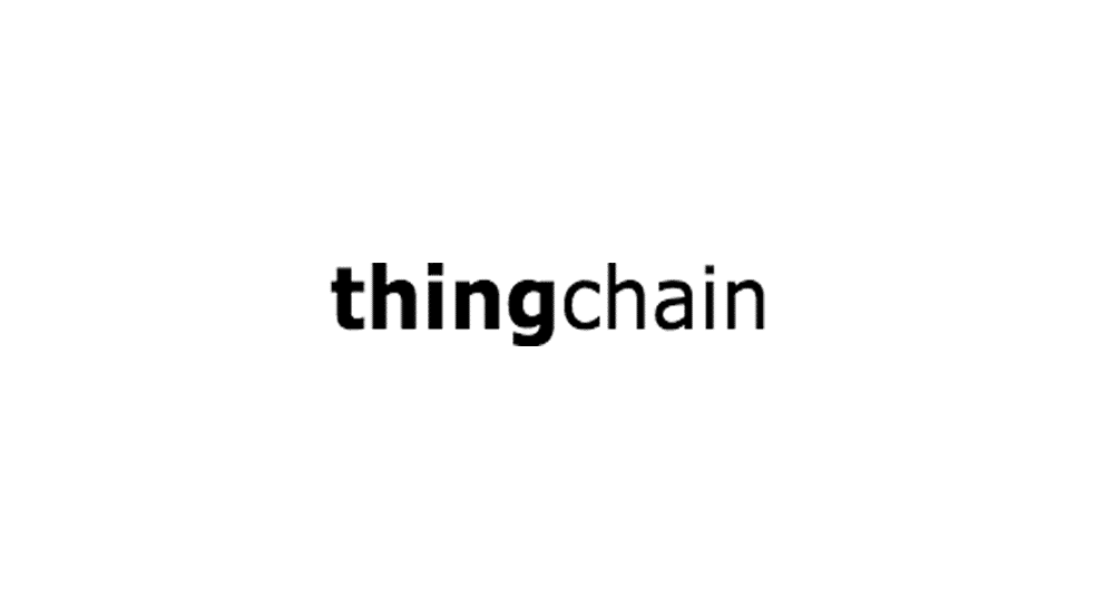 ThingChain Logo