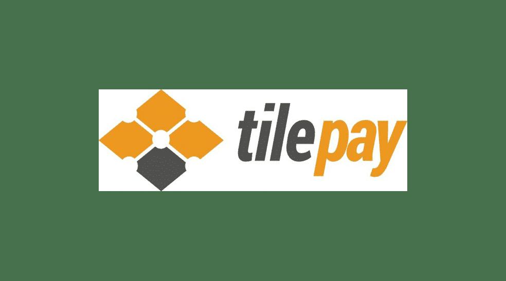 TilePay Logo